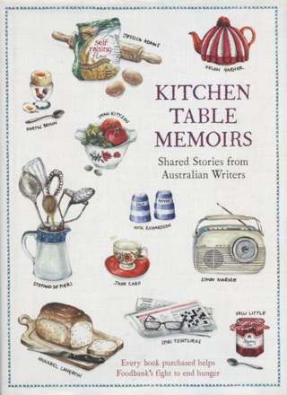 Kitchen table memoirs image